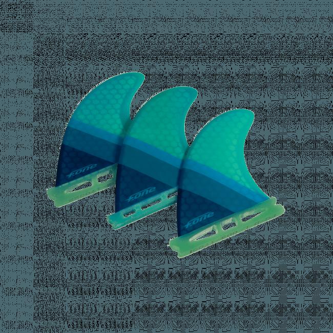 Surf Fins Flow Xs