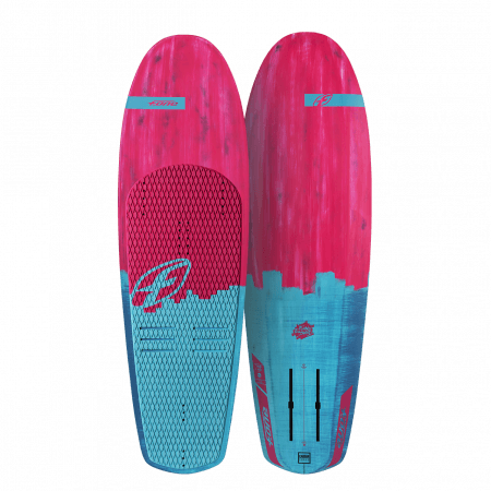 Foilboard Carbon series