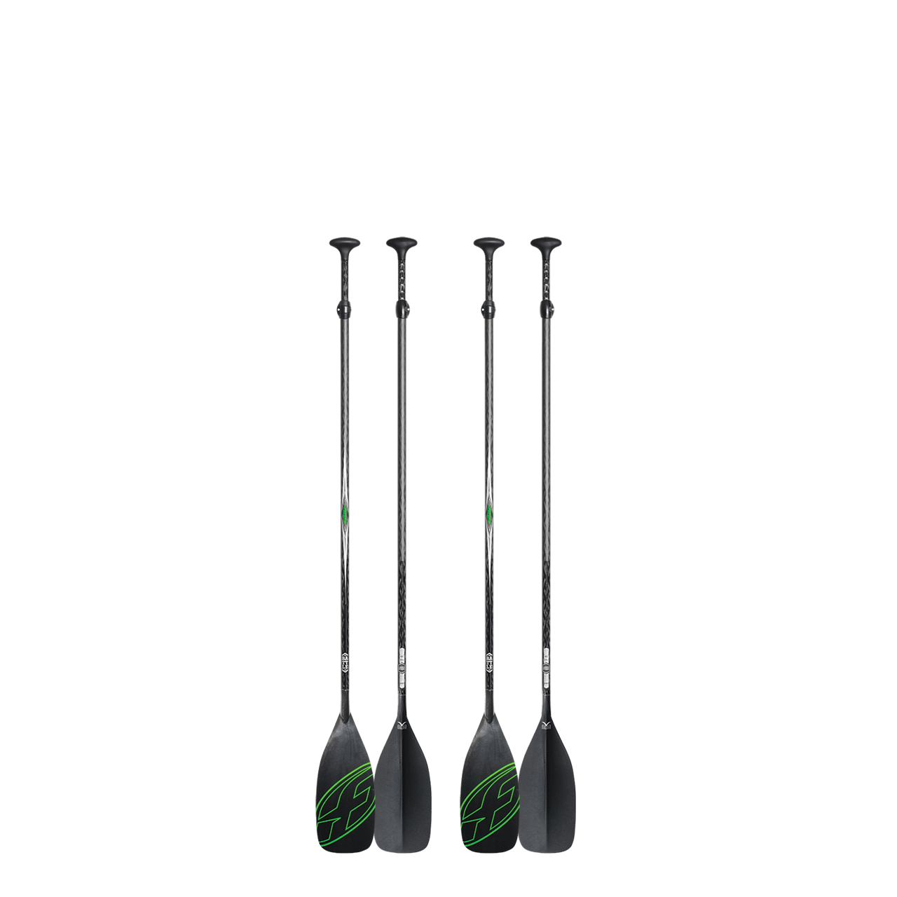 BATTLE Carbon Hybrid Vario