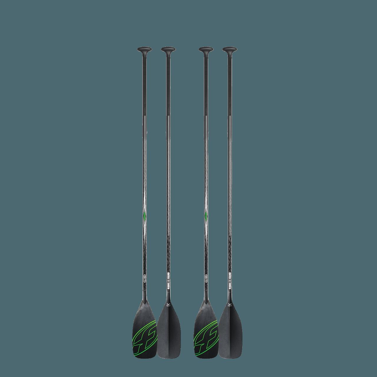 BATTLE Carbon Hybrid Standard 2