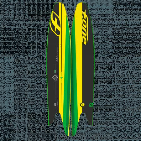 Speed Gun AC21 Pro Model 4