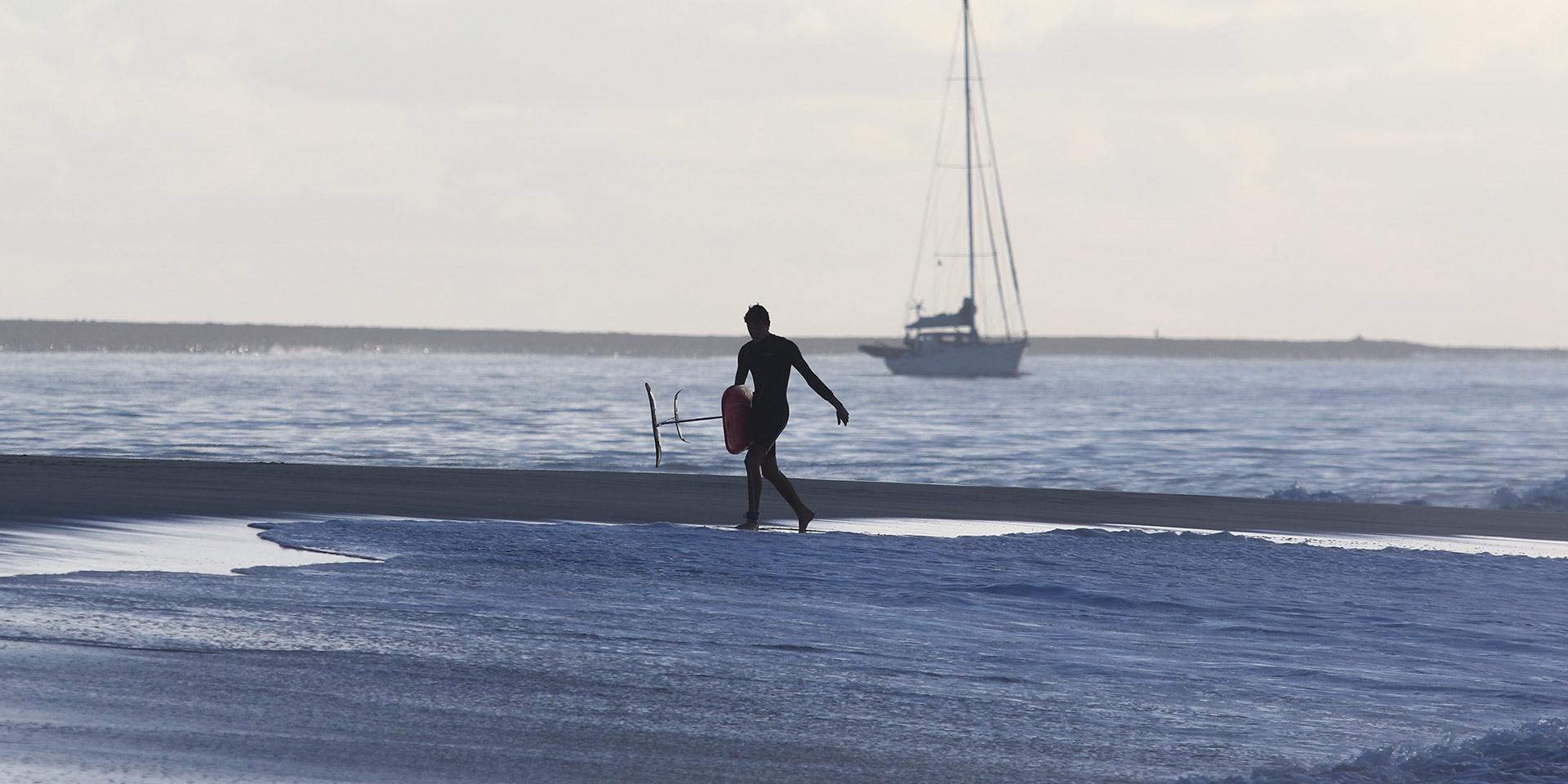 Surf Foil 2