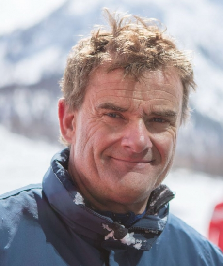 Thierry Schmitter 9