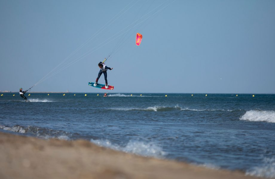 JUNIOR KITEBOARDING WORLD CUP 2019 1