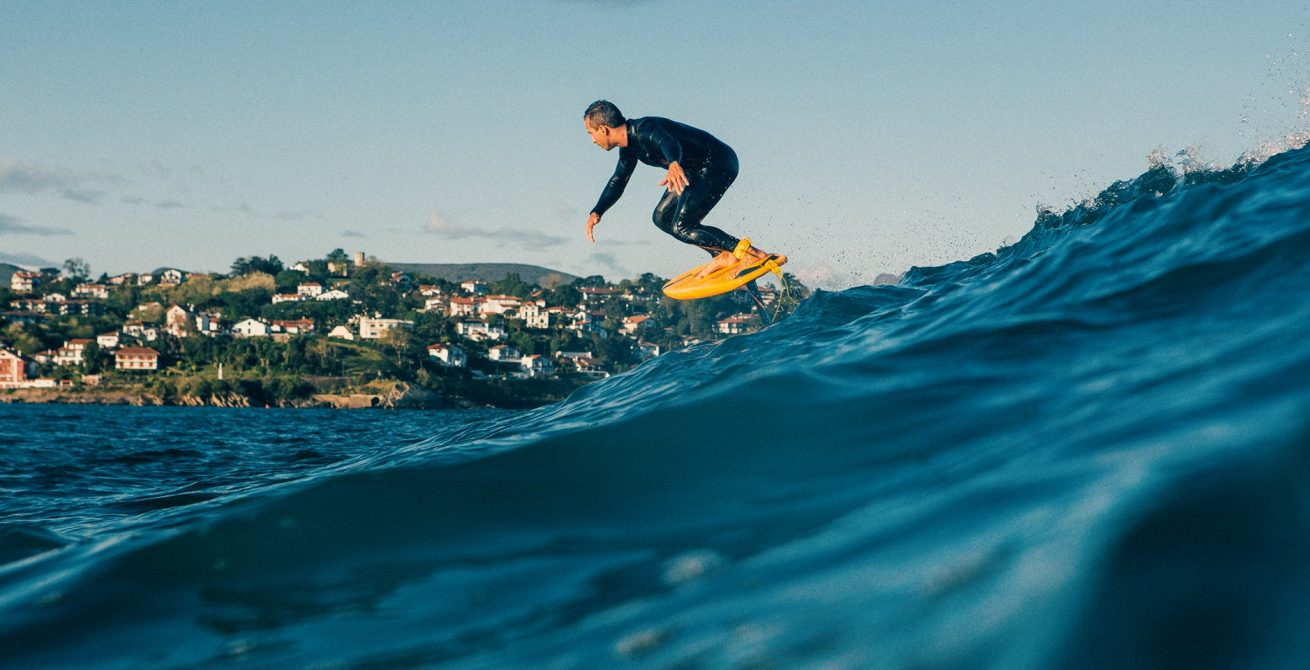 Surf Foil 12