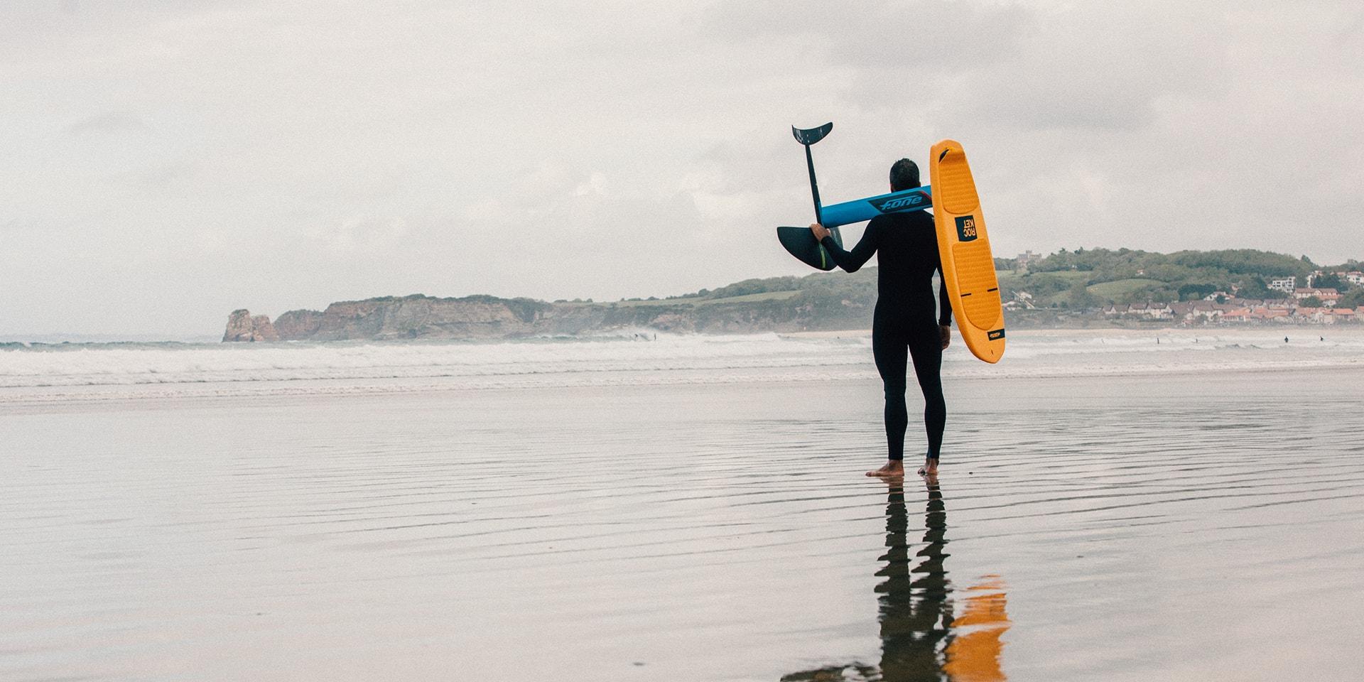 Surf Foil 13