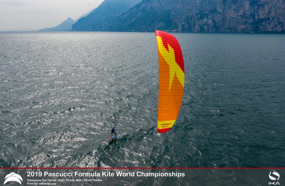Formula Kite World Championships 2