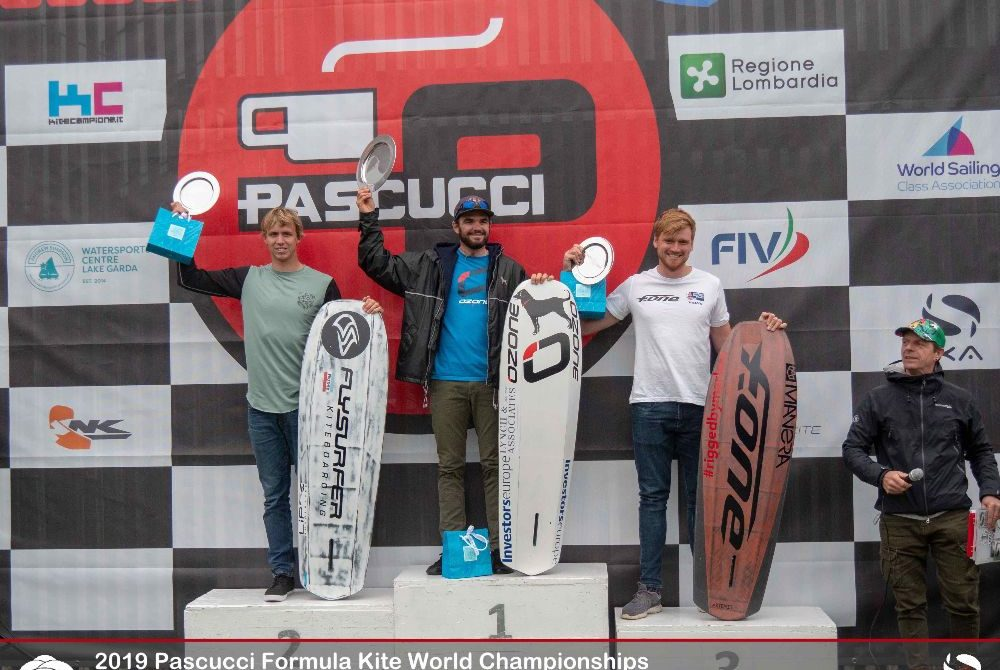 Formula Kite World Championships 3