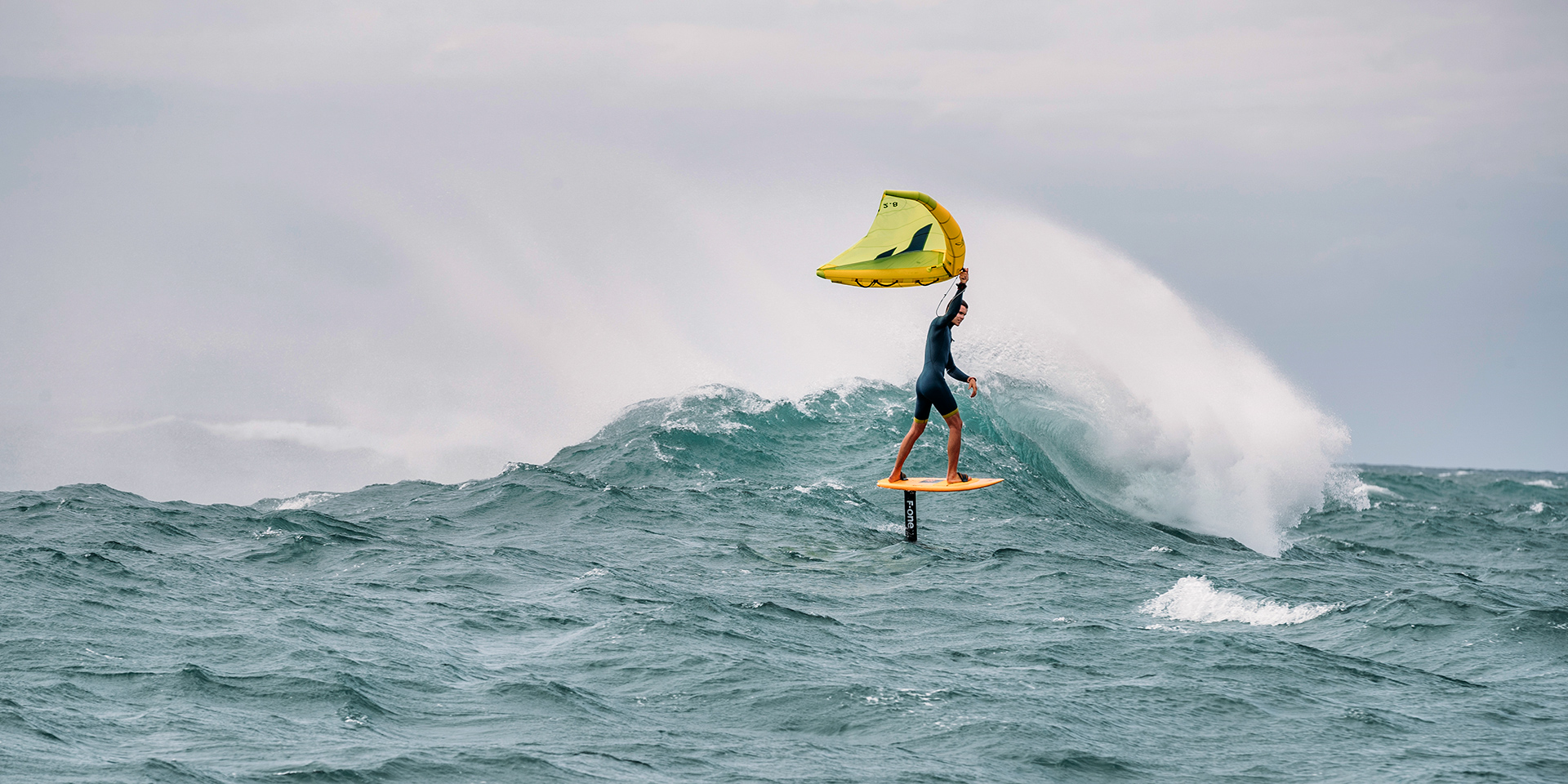 Surf Wing 12