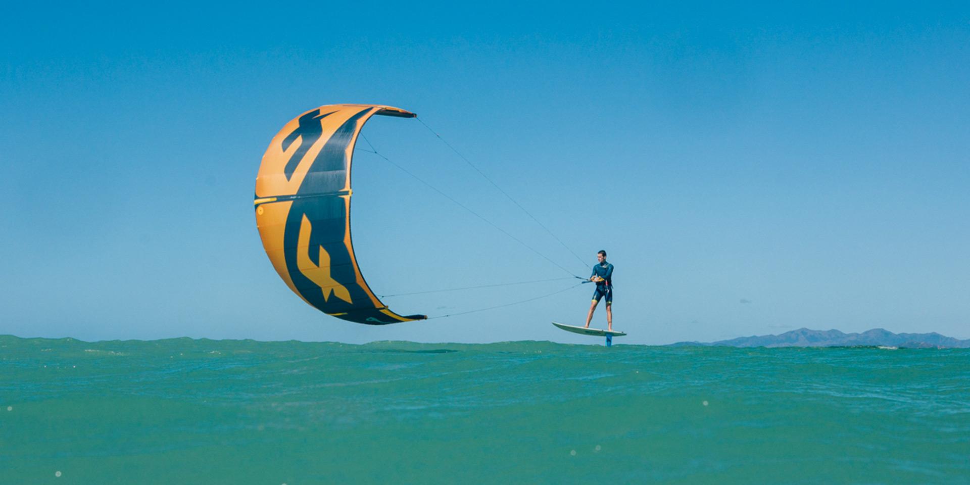 Kite Foil 10
