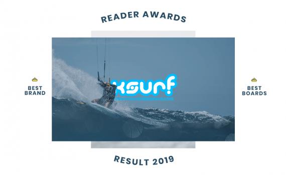 IKSURF MAG - Reader Awards 2019 - Les Résultats 2