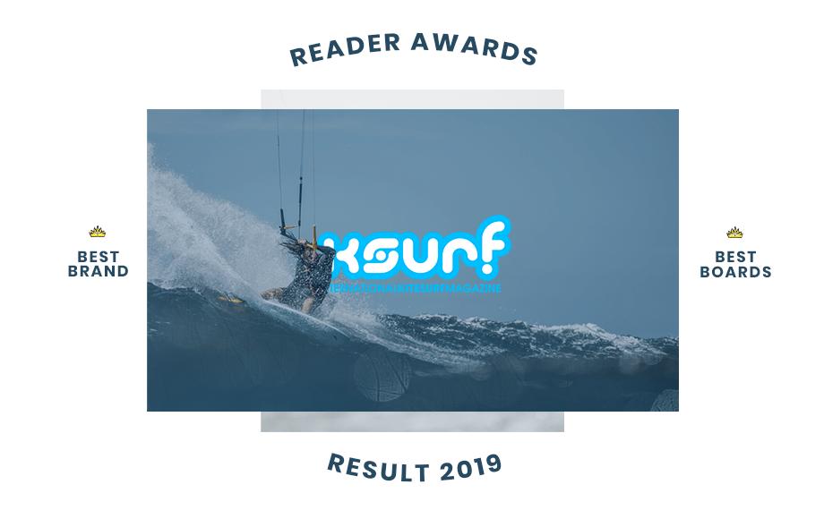 IKSURF MAG - Reader Awards 2019 - The Results 10
