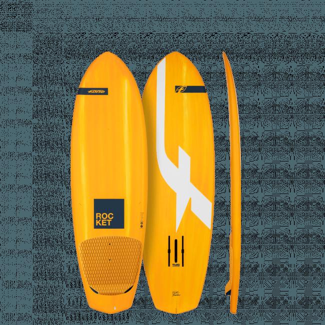 ROCKET Surf 4