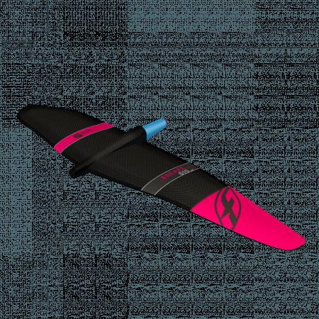 ESCAPE 510 Front wing