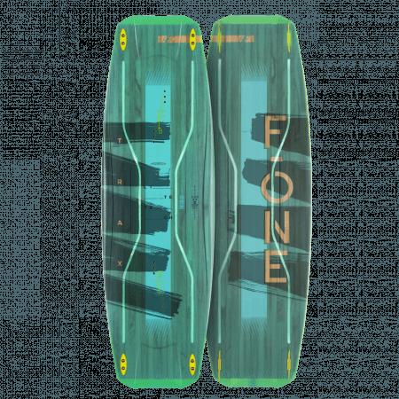 Trax HRD Lite Tech 5