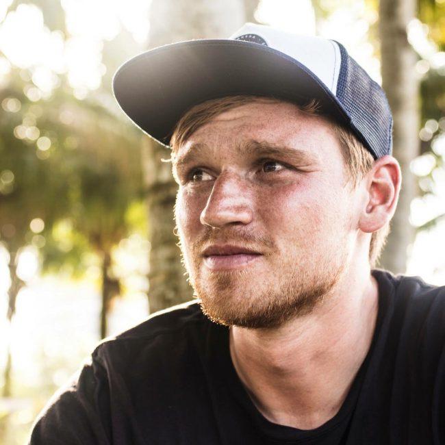 Connor Bainbridge 1
