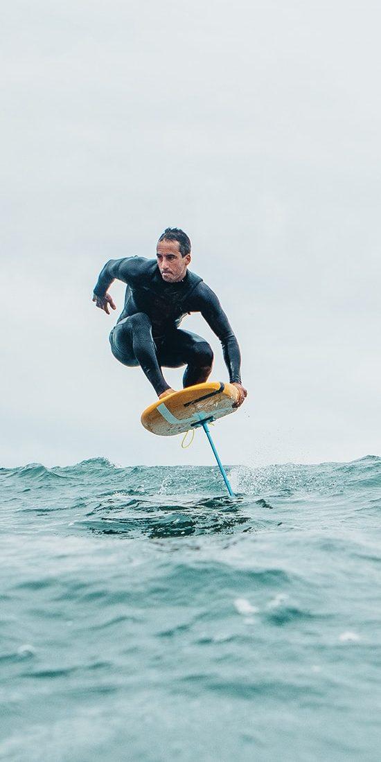 Surf Foil 9