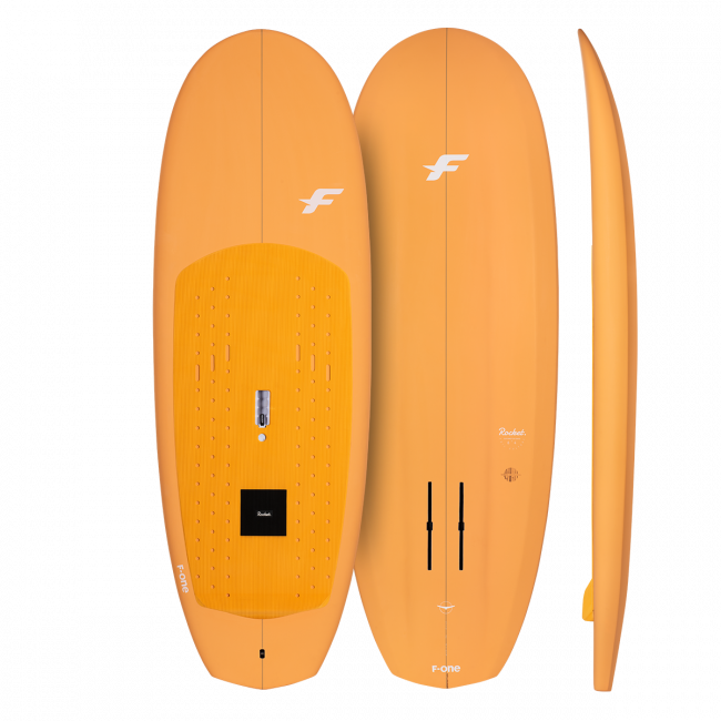 ROCKET SUP Bamboo 15