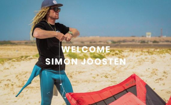 F-ONE ACCUEILLE - Simon Joosten 1
