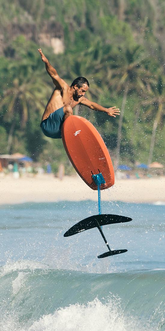 Surf Foil 11