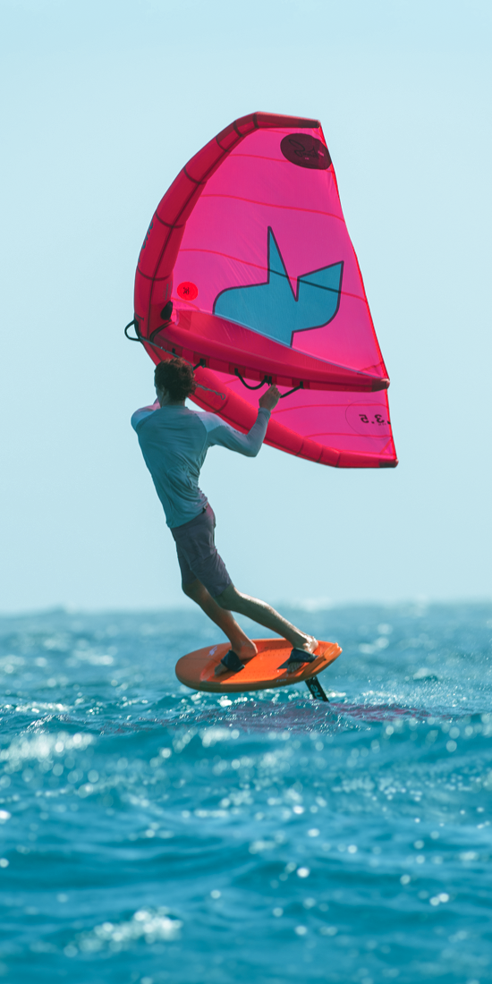 Wing Surf 23