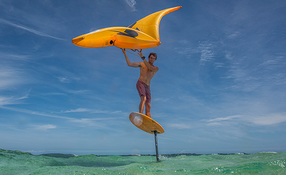 Wing Surf
