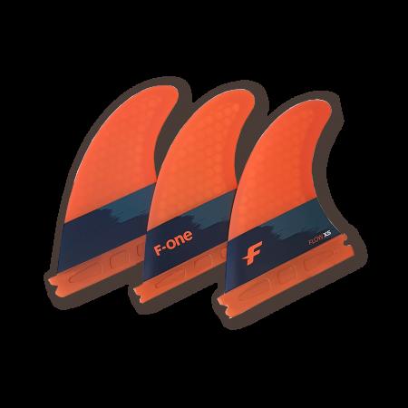 FINS FLOW XS 5