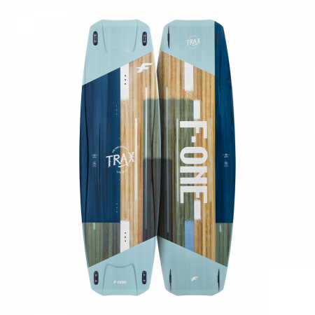 TRAX HRD Lite Tech 17