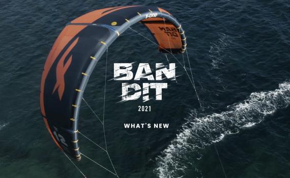 BANDIT 2021 - LA PHILOSOPHIE DERRIÈRE UN NOUVEAU DESIGN 21