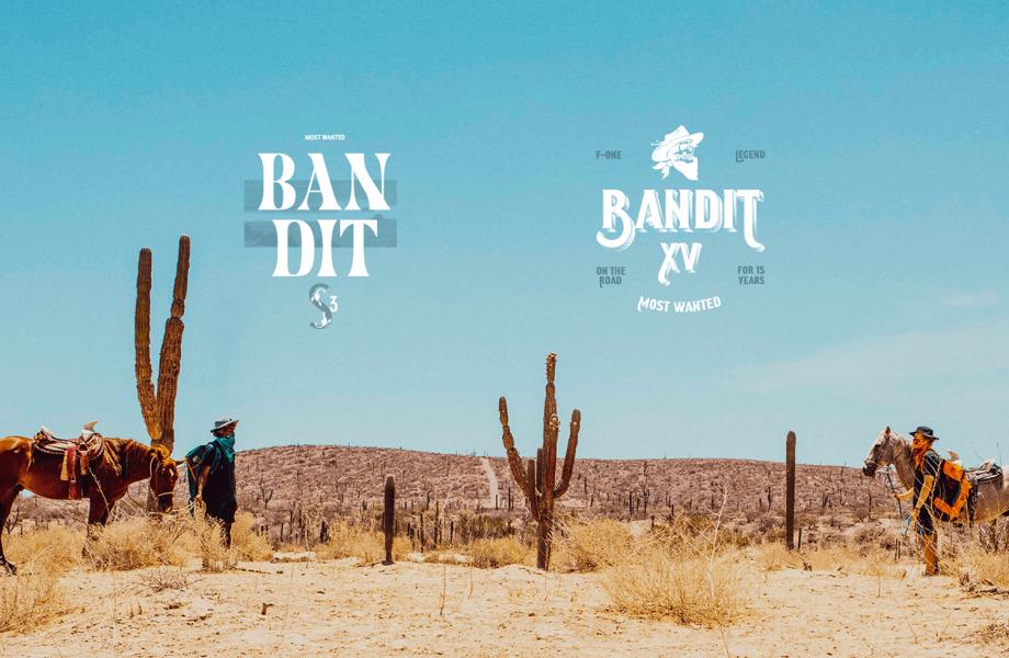 15 ème anniversaire de la BANDIT 24